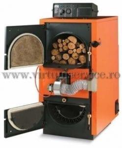 Ce lemne sa folosesc in centrala termica