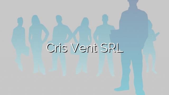Cris Vent SRL